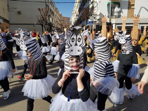 Festejos prepara una exposición virtual de fotografías tras la suspensión del Carnaval