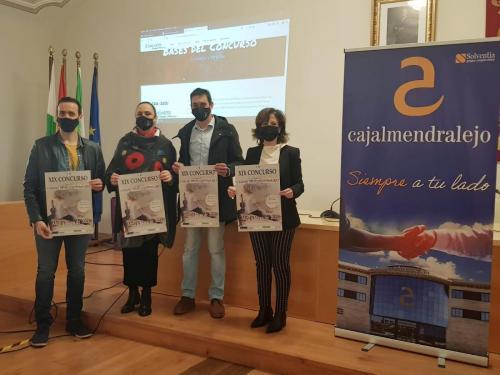 El Ayuntamiento colabora con el Conservatorio Tomás Bote en el Concurso de Jóvenes Músicos